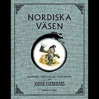 Johan Egerkrans – Nordiska väsen