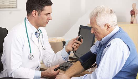 Stor misstro mot sjukvården