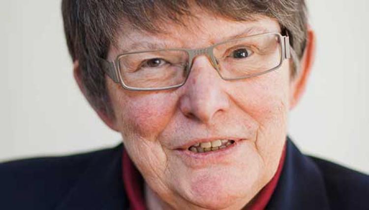 Ger Sveriges seniorer röst i Europa