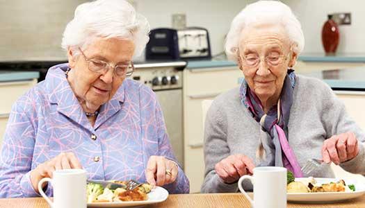Kommuner ignorerar hbt-frågor bland äldre