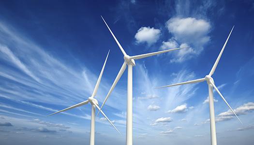 Vindkraften kommer att leda till en stor elprishöjning