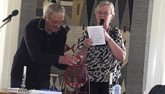Kommunalrådet i Bjurholm besökte SPF Kontakts månadsträff