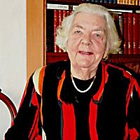 Karin Michols – ordförande under en betydelsefull tid