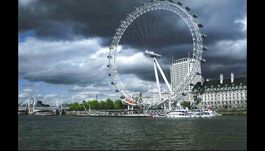 Språkkunskaper testades i London