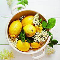 citron-flaeder