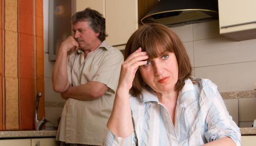 FP: Mer jämställda pensioner efter skilsmässa