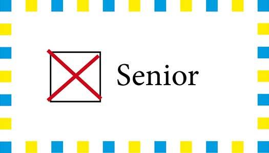 Så kryssar du seniorer i din valkrets