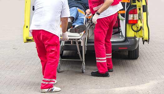 Ojämlik hjärtvård i landet