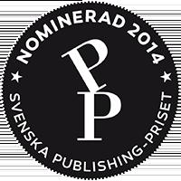 Veteranen nominerad till Publishingpriset