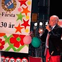 Farsta firar 30 år