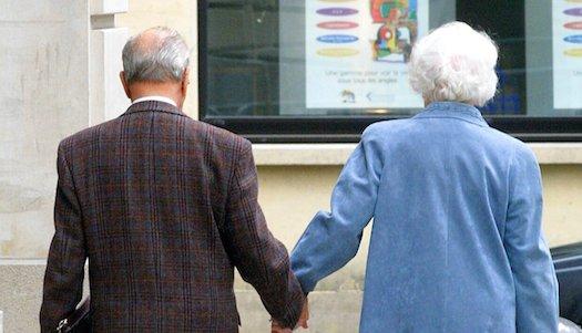 Regeringen utlovar ny äldreutredning