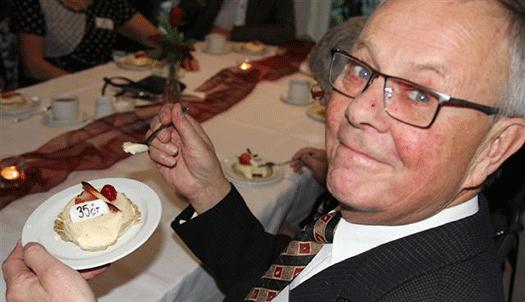 Havsvinden Åhus firade 35-årsjubileum