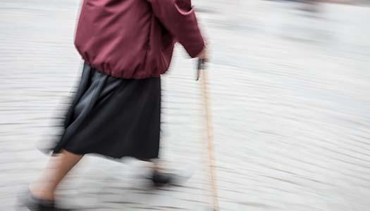 Ilska mot regeringen för nedlagd Äldreutredning