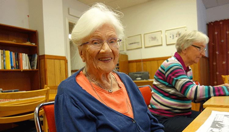 100 grattis bilder Grattis på 100 årsdagen! | Senioren 100 grattis bilder