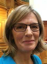 Marika Markovits