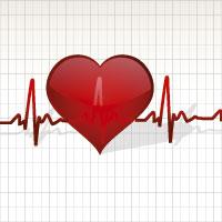 Information om hjärtsjukvård hos SPF Köpingshus