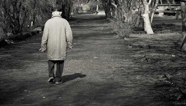 Svag ekonomi gör pensionärer hemlösa