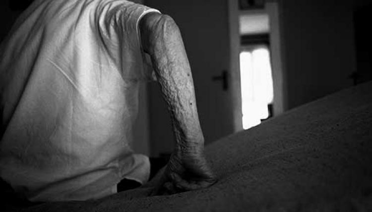 – Sjuka äldre får inte längre lämnas ensamma på nätterna