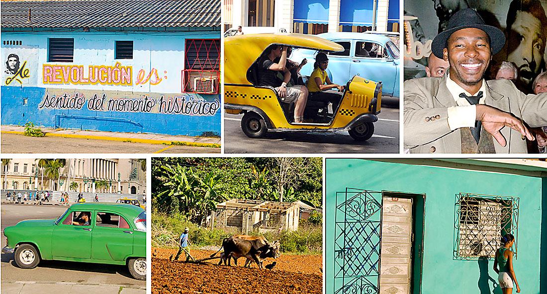 Kuba – upplev livet på Karibiens största ö