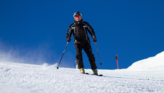 Vintersporta