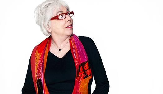 """Yvonne Hirdman: """"Det blev ju helt åt helvete fel"""""""