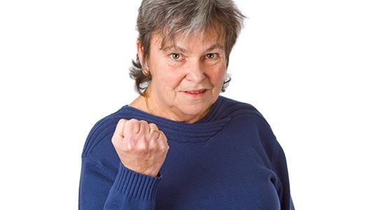 Så ska pensionärsråden öka sin #seniormakt