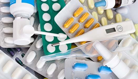Färre äldre äter olämpliga läkemedel