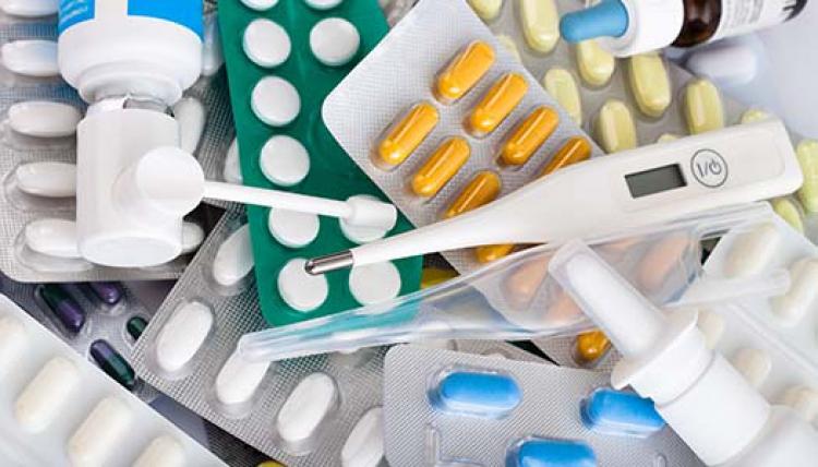 Kontinuitet viktigt för rätt medicinering