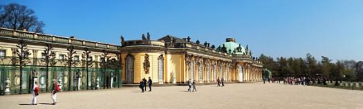 Berlinresa med historia och kultur