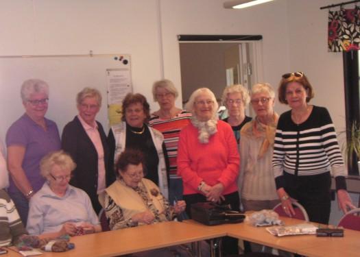 SPF Seniorerna Kärnan Helsingborg