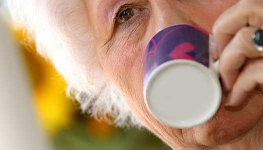 Standard klar för god äldreomsorg