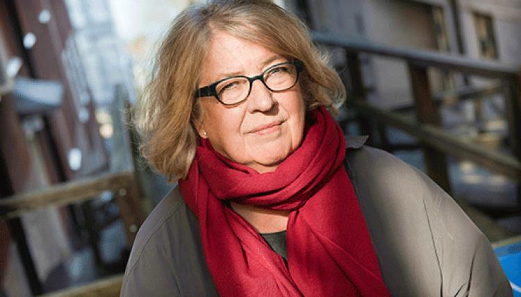 Författaren Linda Olsson: Jag längtade alltid hem