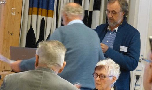 Konvention om mänskliga rättigheter saknas för äldre
