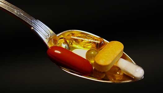 Forskare bevisar kraftig övermedicinering av äldre
