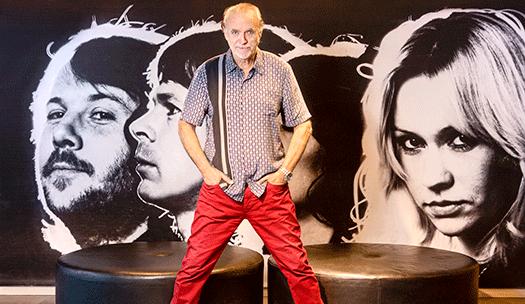 Clabbe – Från ABBA till Idol