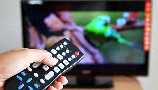 Störningsljud i TV gör det svårt att höra