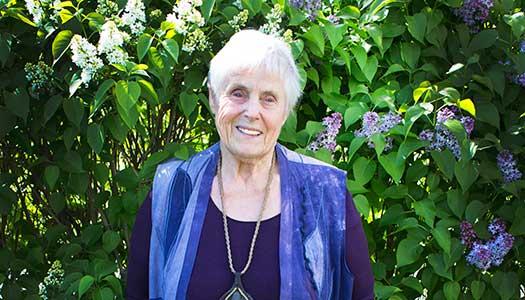Elsie Johansson får årets RFSU-pris