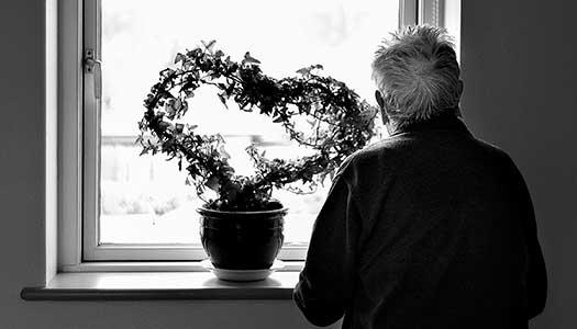 Allt svårare för äldre få särskilt boende