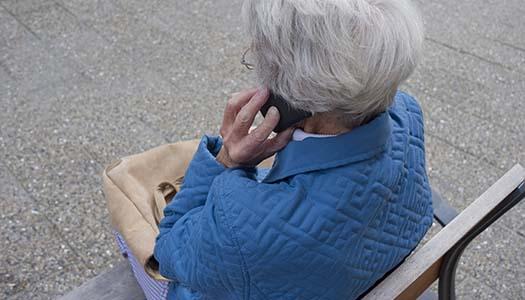 Nu kan telefonsäljarna ringa till din mobil
