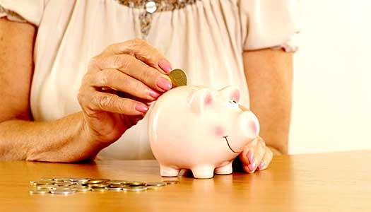 SPF Seniorerna: Privat sparande nödvändigt i svagt pensionssystem