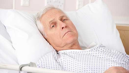 Stora kunskapsluckor inom äldrevården