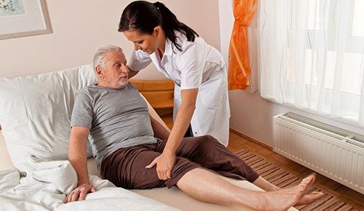 Seniorerna i Stockholm får det bättre med regeringens budget