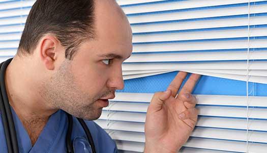 Insyn ska öka i privat vård och omsorg