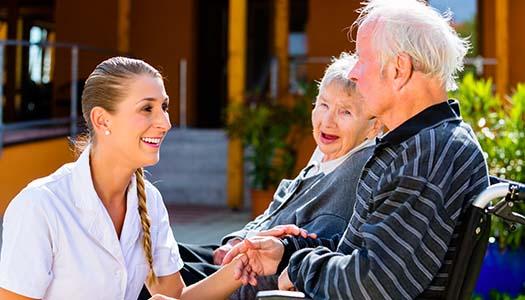 Äldre kan få bättre rättigheter med ny modell