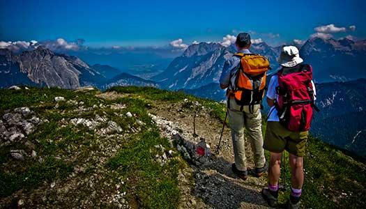 """Schweiz """"bästa landet"""" att åldras i"""