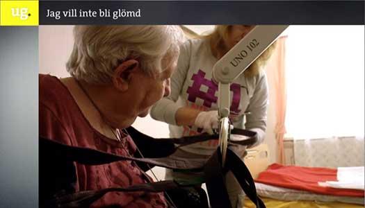 SPF Seniorerna: Statliga riktlinjer krävs för hemtjänsten