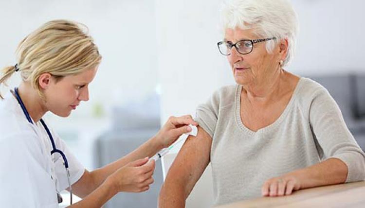 Stor okunskap om skydd mot lunginflammation