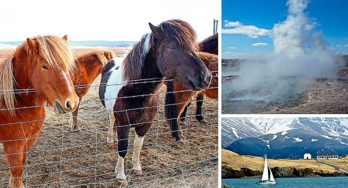 grattis på födelsedagen isländska 12 höjdpunkter på heta kalla Island | Senioren grattis på födelsedagen isländska
