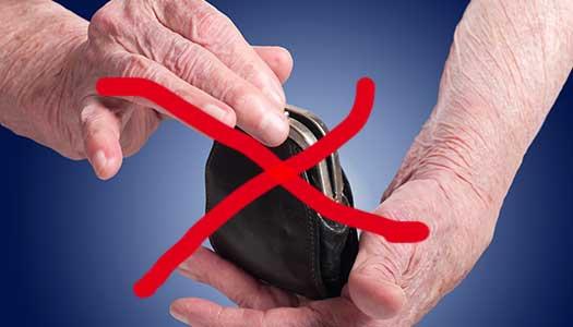 SPF Seniorerna till Handelsbanken: Ompröva ert beslut