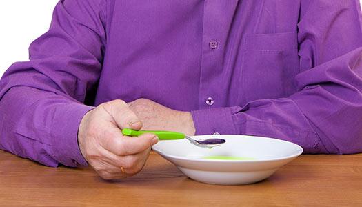 Äldre får inte välja leverantör av mat
